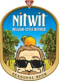 BJ's NitWit Beer Logo