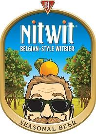 BJ's NitWit Beer Logo