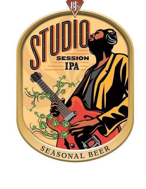 BJ's Studio Session IPA