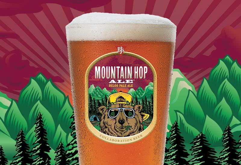 Mountain Hop Ale TM