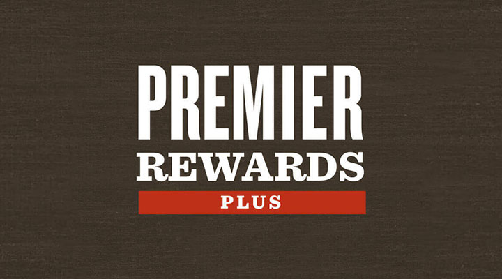 Premier Rewards Plus logo
