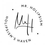 Mr Holipsism