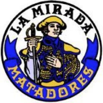 La Mirada High School logo