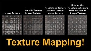 Blender Tutorial – Texture Mapping (Texturing)