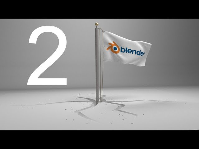 Blender Tutorial – How to Add Sound to Your Animation