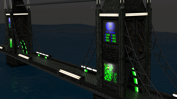 Those are good turbo squid 3D models. Quite realistic objects. I've made the changes so the br