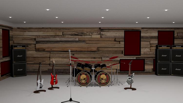 5FDP Studio 3