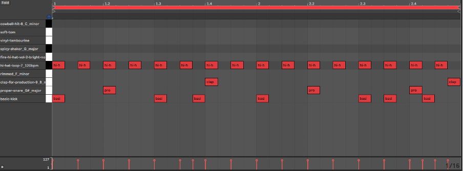 A Beginners Guide: Making your first drum kit in Ableton.