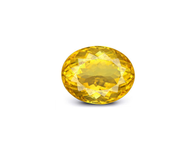 image of an citrine gemstone