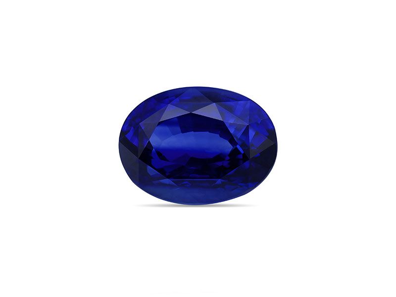 image of an sapphire gemstone