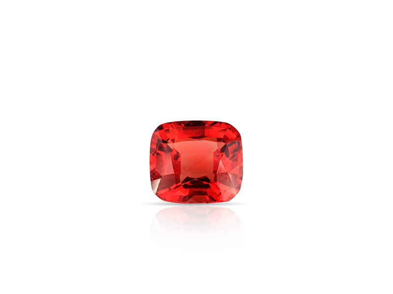 image of an spinel gemstone