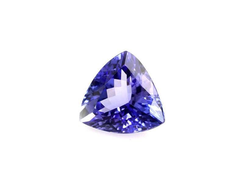 image of an tanzanite gemstone