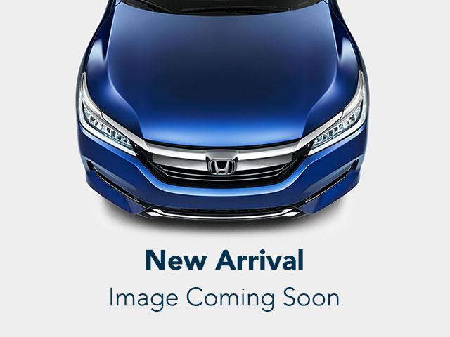 2021 Honda CR-V Special Edition