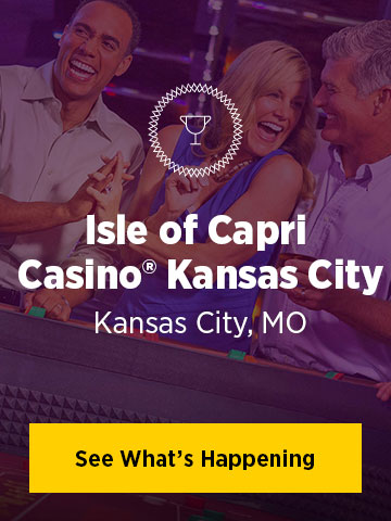 Isle of capri casino kansas city hotel