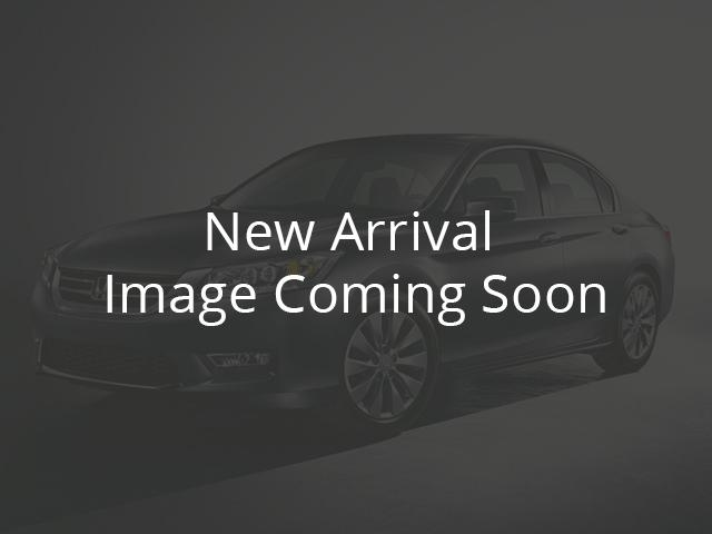 2017 Ford Focus Hatchback SEL