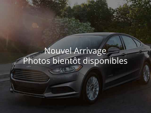 2017 Ford Fusion SE AWD - LEATHER - BLUETOOTH - MOONROOF - REVERSE SENSING - NAV