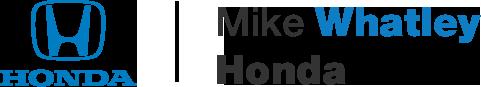 Mike Whatley Honda