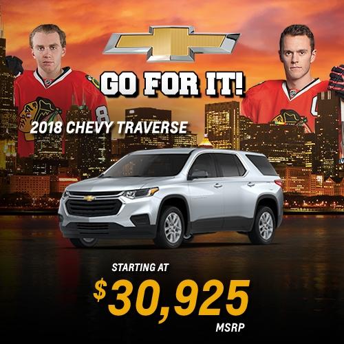 New Chevrolet Specials In Chicago Chicagoland Northwest - Chevrolet dealer chicago