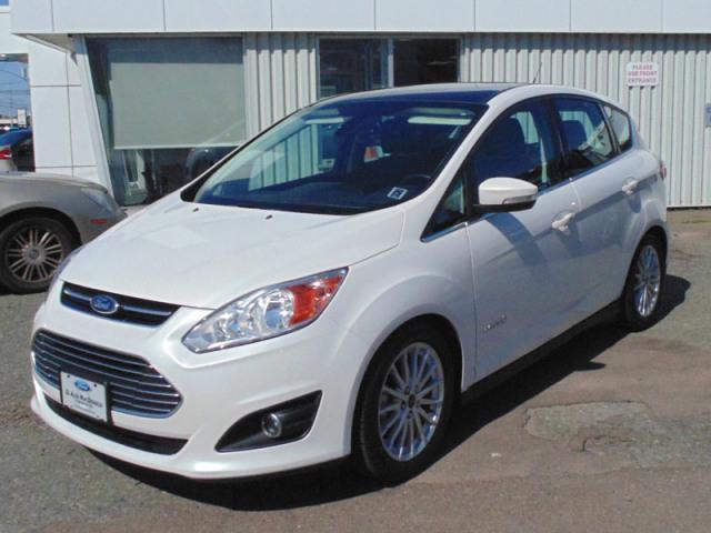 Summerside Ford Dealership Serving Summerside, PE | Ford Dealer ...