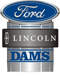 Dams Ford Lincoln Sales Ltd.