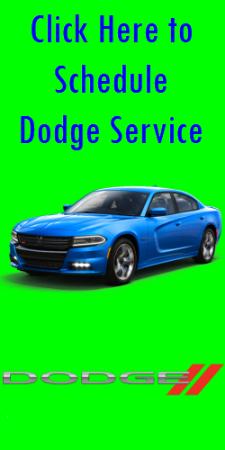 Schedule Dodge Service at Sport Durst Dodge