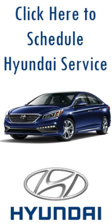 Schedule Hyundai Service at Sport Durst Hyundai