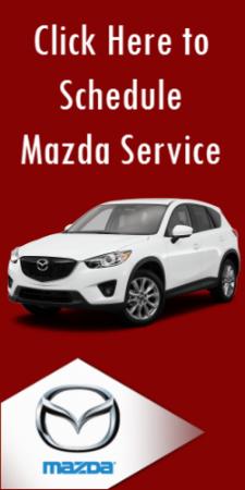 Schedule Mazda Service at Sport Durst Mazda