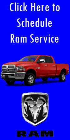 Schedule Ram Service at Sport Durst RAM Trucks