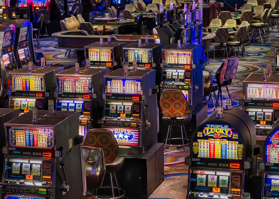 Casinos in missouri usa cony island casino in las vegas