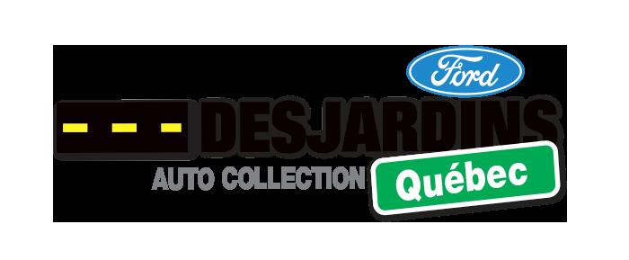 Desjardins Auto Collection
