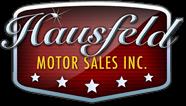 Hausfeld Motor Sales