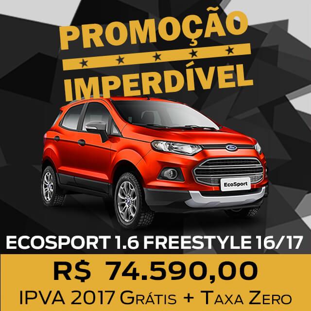 Ecosport Freestyle atualizado 1