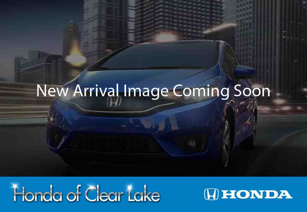 2017 Honda Civic Sedan LX w/Honda Sensing