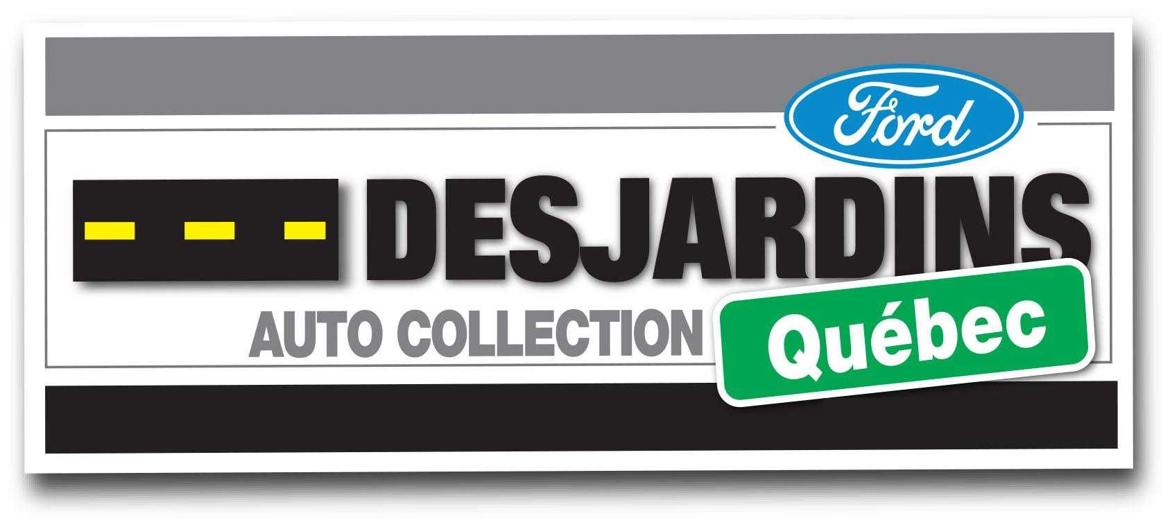 Desjardins Auto Collection