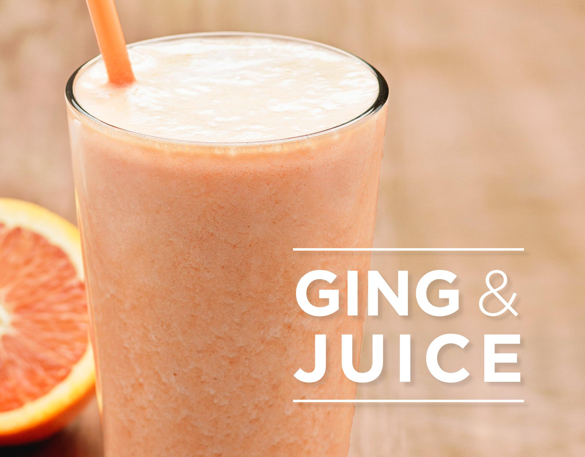 Ging and Juice
