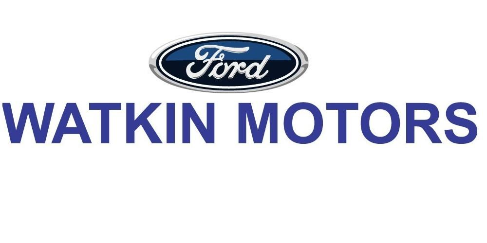 Watkin Motors Ford