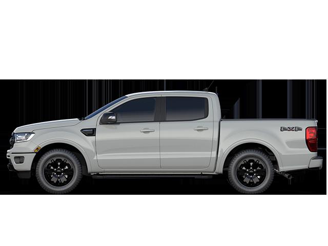 2021 Ford Ranger Pickup