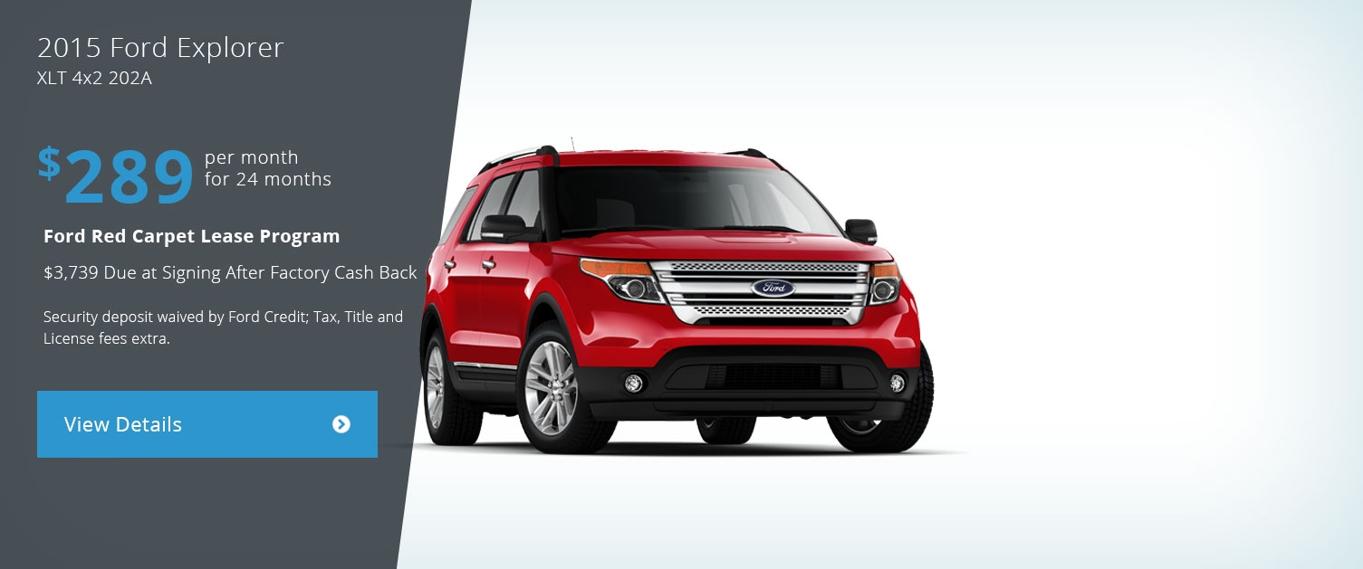 Ford Dealership Torrance 2017 2018 2019 Ford Price