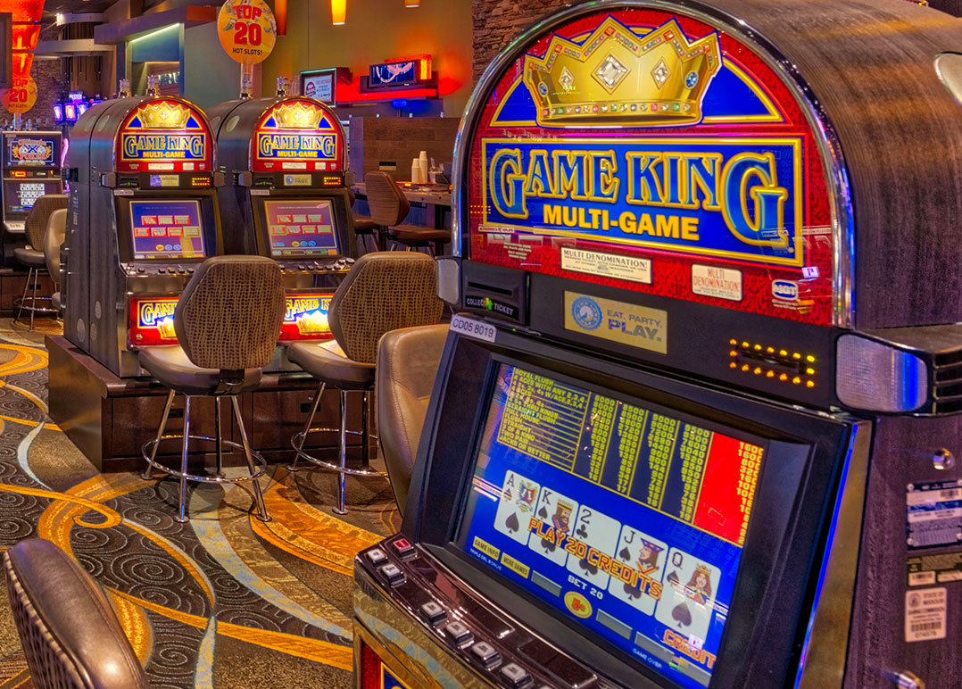 lady luck casino nemacolin for sale