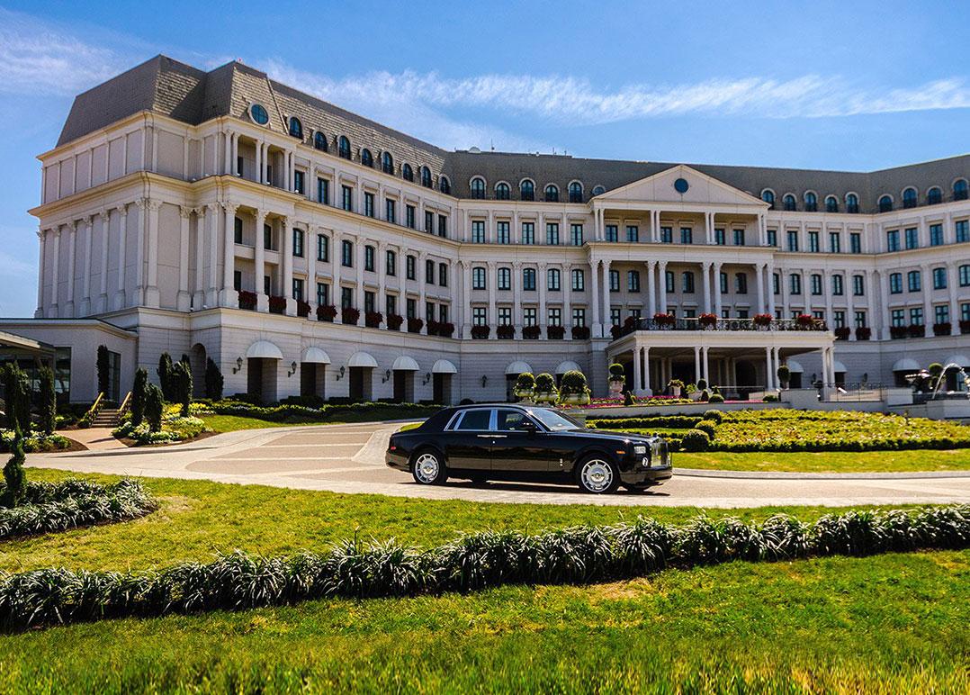 Laurel highlands casino