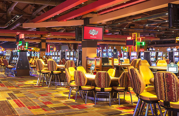 lady luck casino age limit