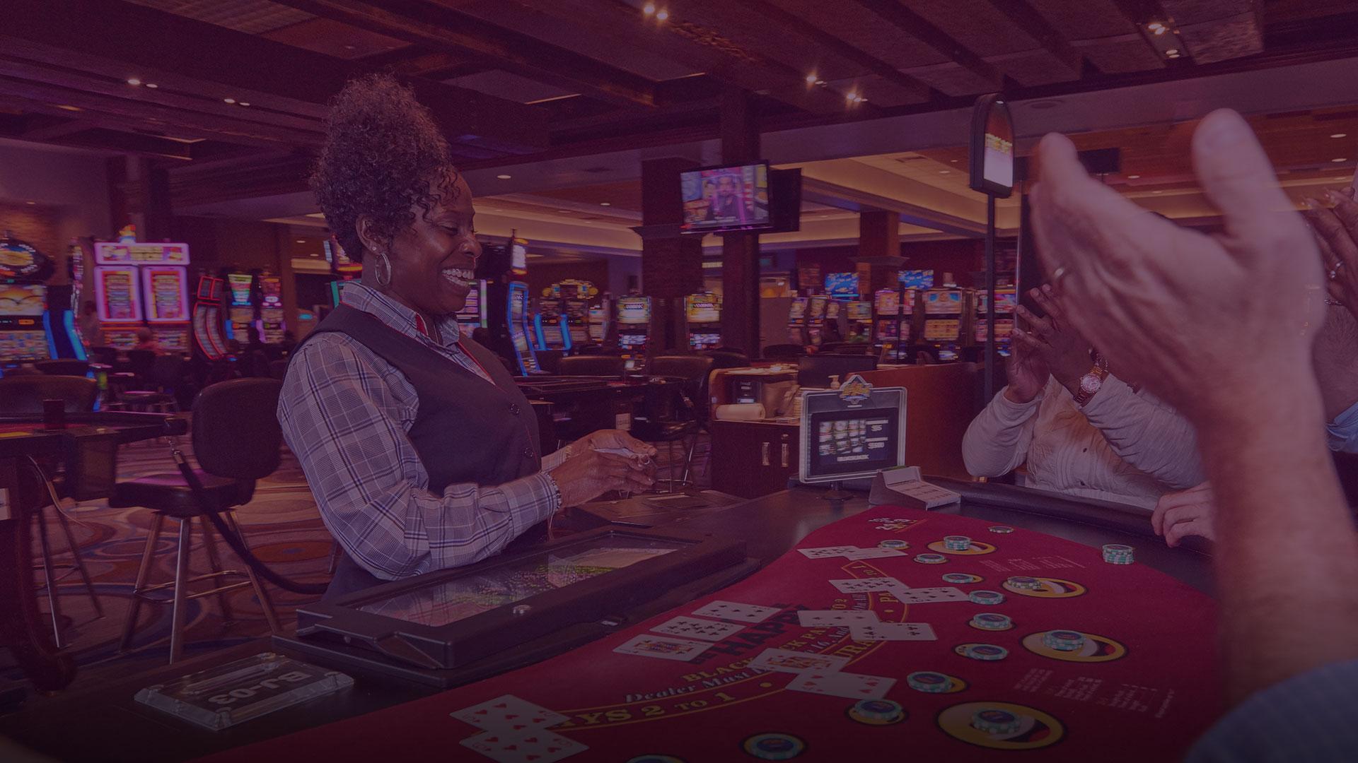 paradise beach club casino reviews