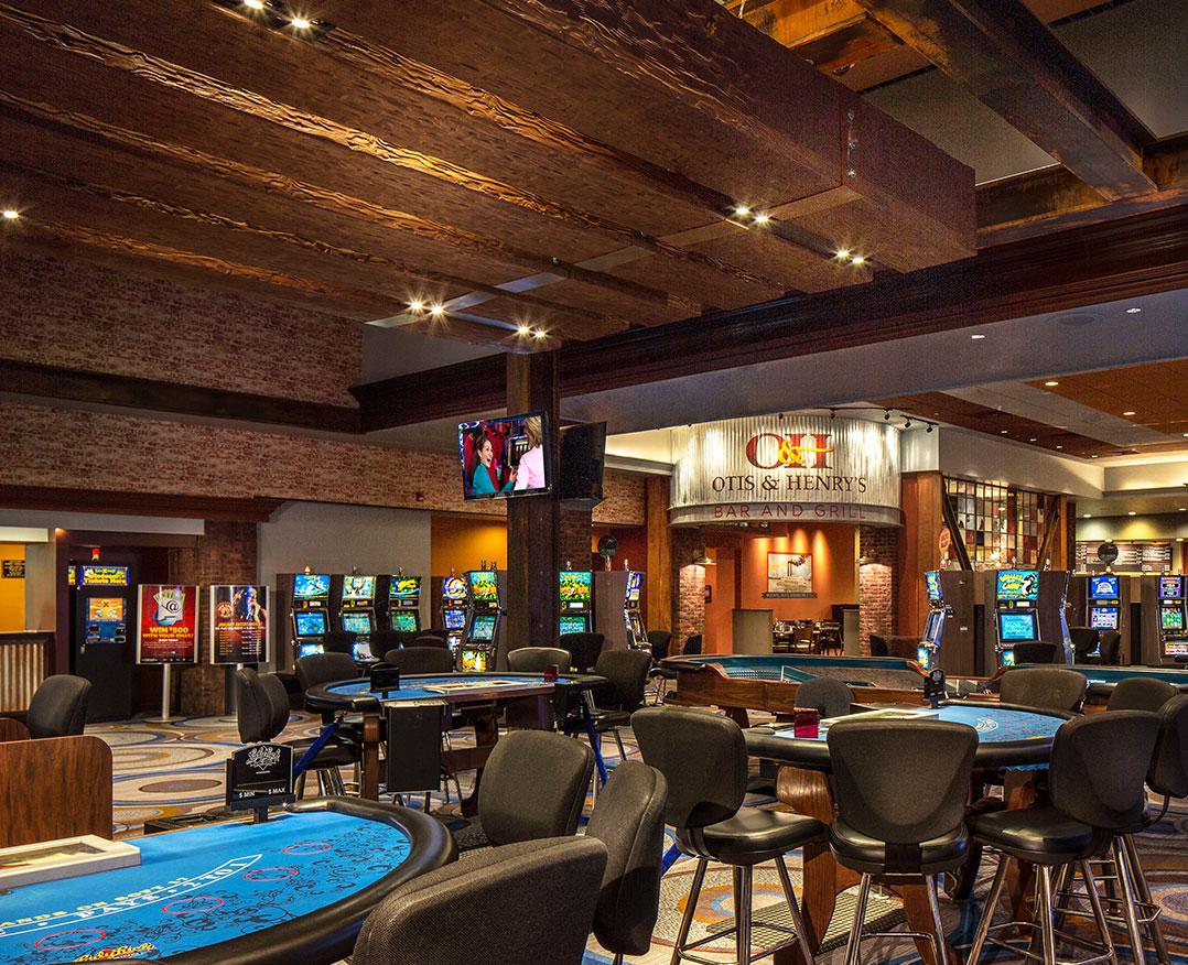 Ladyluck casino