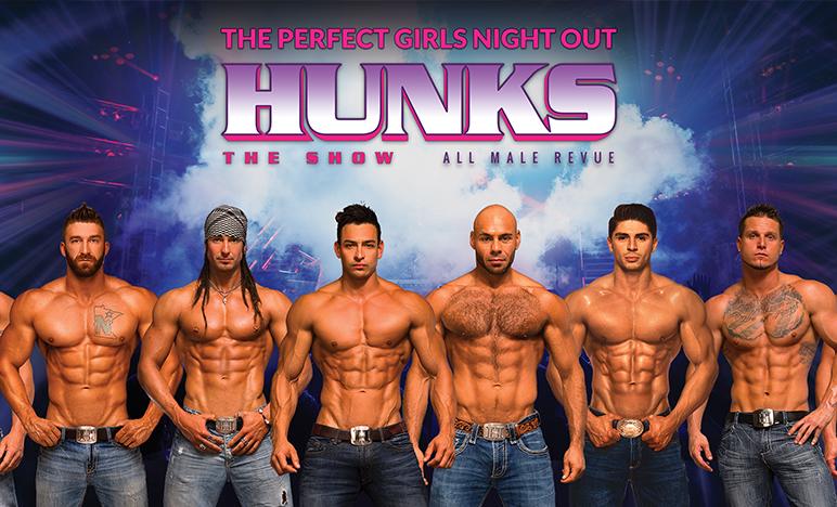 The Hunks