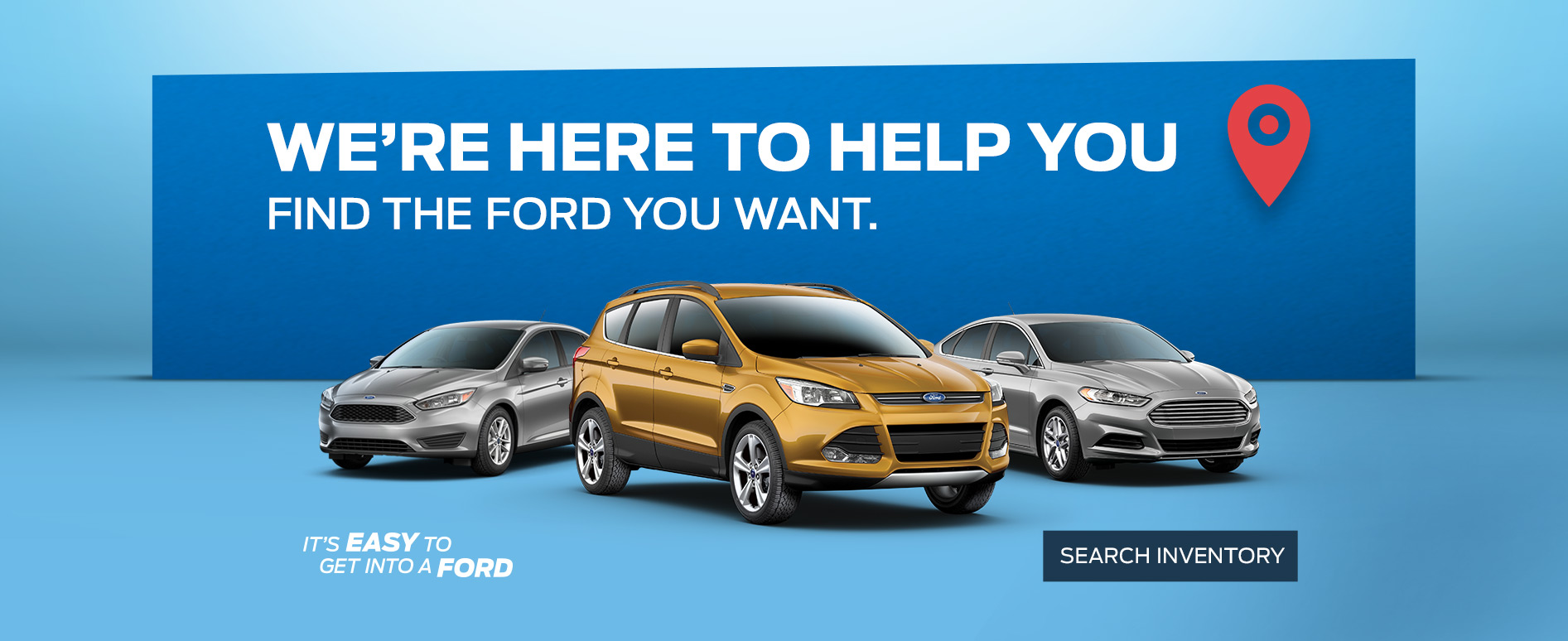 Coastal Ford Burnaby Used Cars