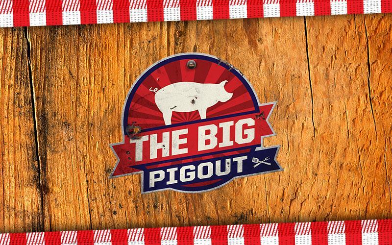 The Big Pigout