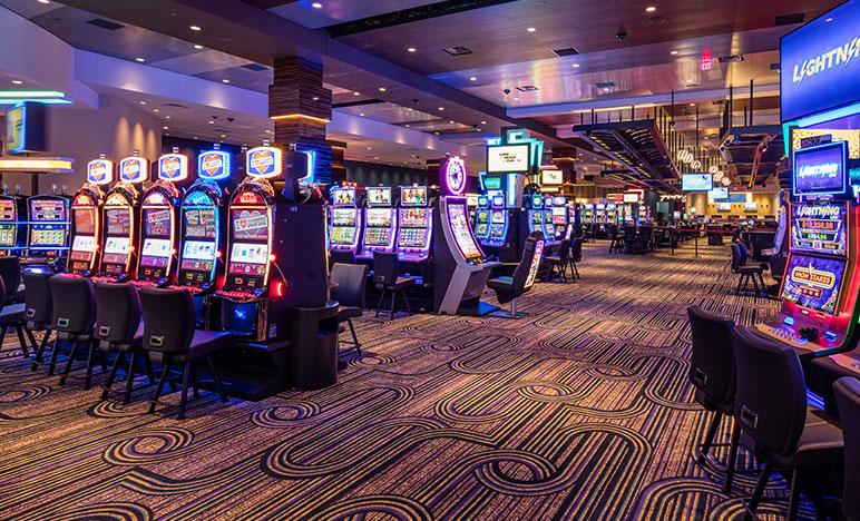 uk casino review