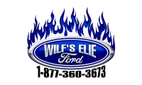 Wilf's Elie Ford Sales