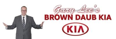 Brown Daub Kia