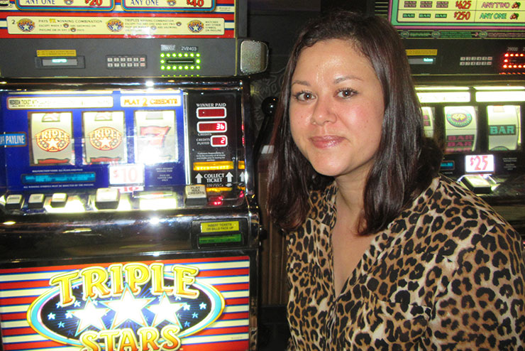 Aunisa S. Won $7,200